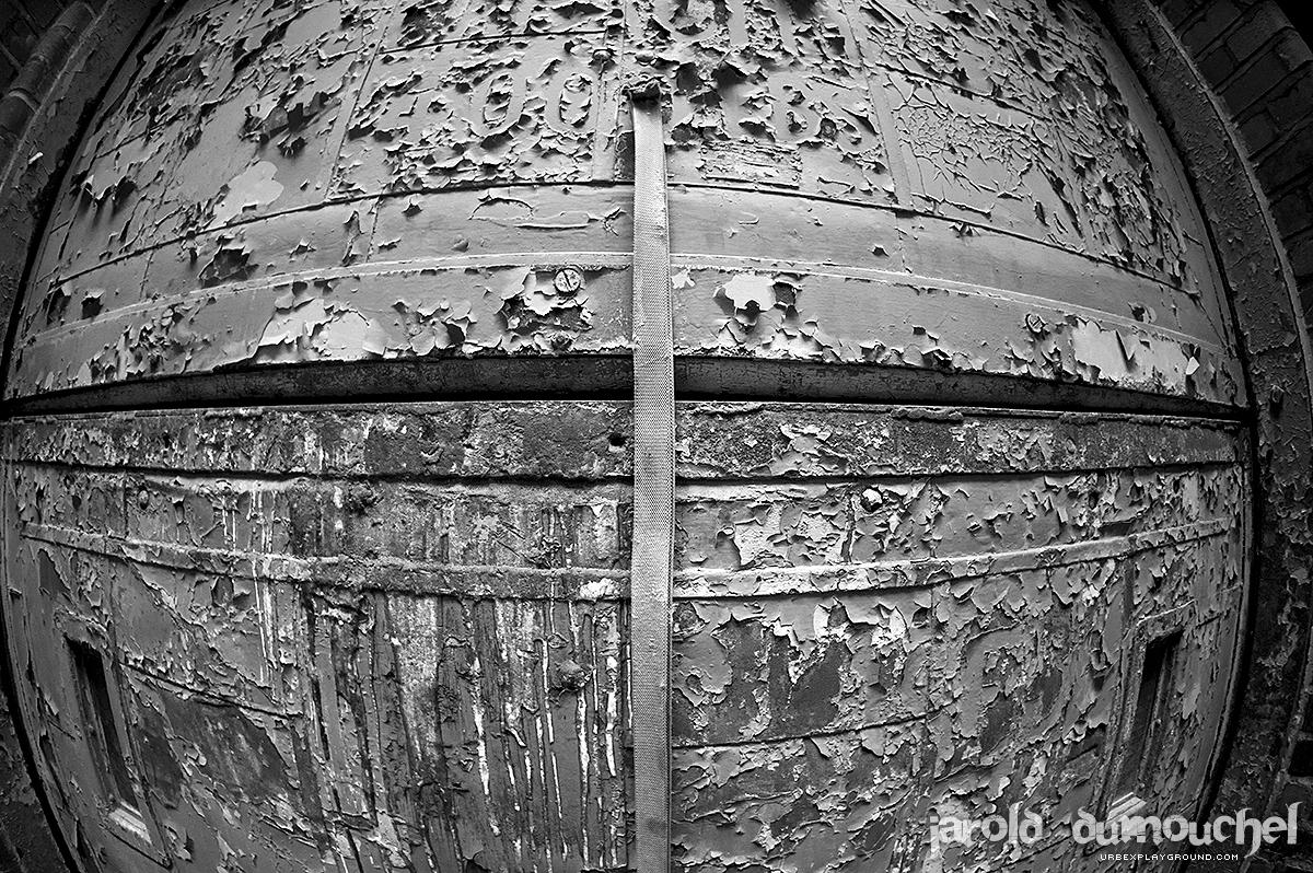 La vieille usine de la blachford photo de jarold dumouchel for Usine desaffectee exterieur
