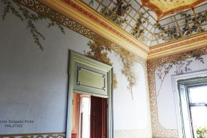The Fonte da Pipa palace