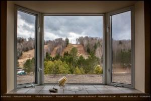 Gray Rocks - Photo de Pierre Bourgault