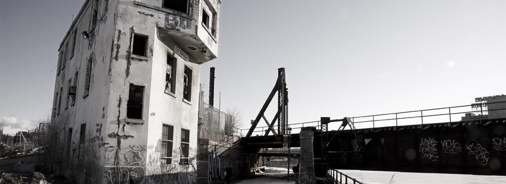 The Wellington tower