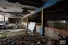 Le collège abandonné