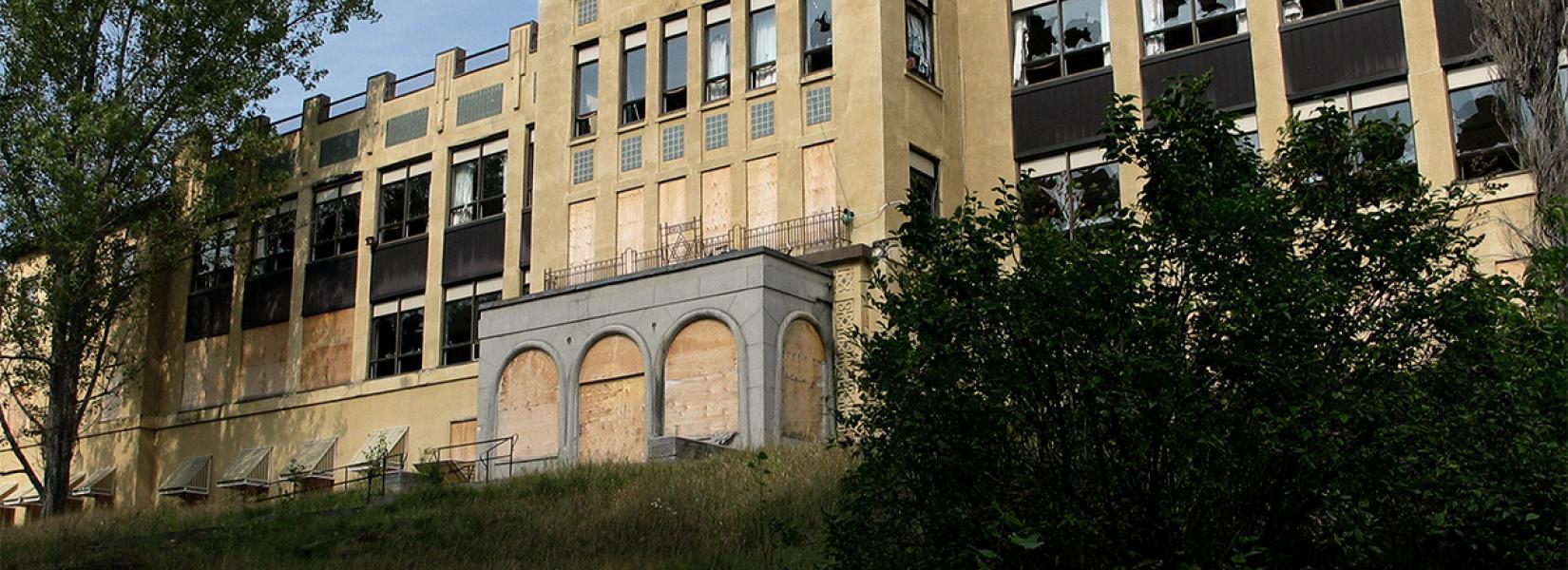 Mount Sinai Sanatorium